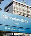 Mercedes Benz Vagas Abertas 1